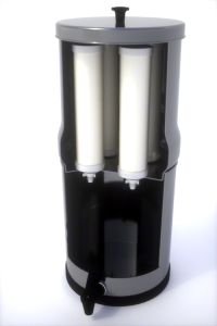 Eco Gravity Water Filters